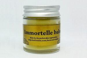 immortelle balm