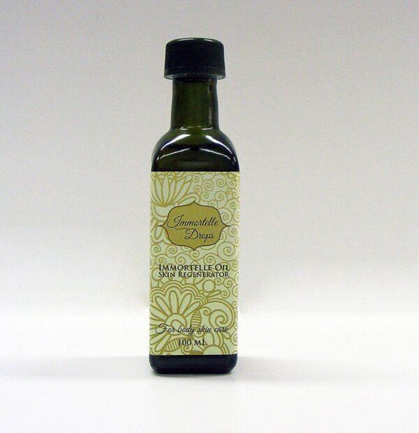 immortelle oil