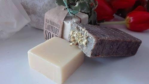 domaći sapun